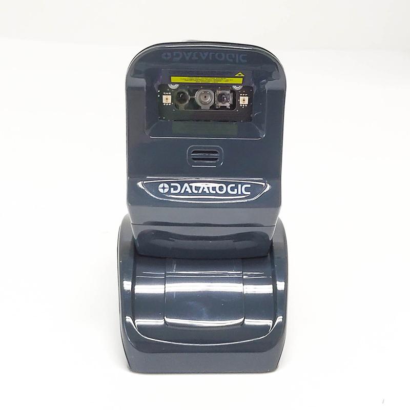 Datalogic得利捷GPS4400/GPS4490-BK/WH二维扫描平台支付宝扫码枪
